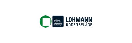 Willkommen bei Lohmann-Bodenbelaege